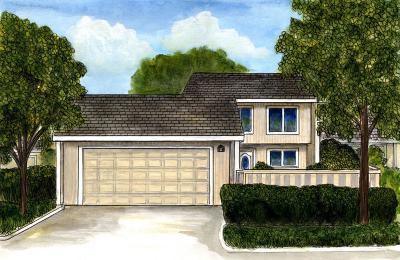 Santa Clara Condo/Townhouse For Sale: 2477 Golf Links Circle