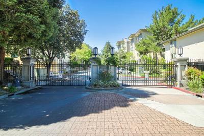 Santa Clara Condo/Townhouse For Sale: 3715 Terstena Place #204