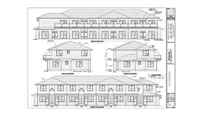 Santa Cruz Residential Lots & Land For Sale: 2606 Paul Minnie Avenue