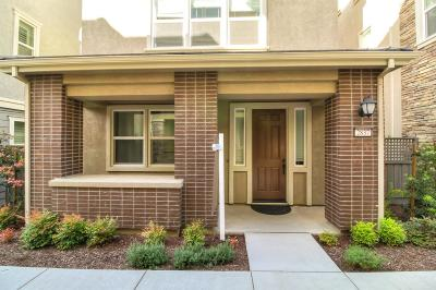 Dublin Condo/Townhouse For Sale: 2837 Stringham Way
