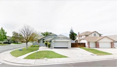 Manteca Single Family Home For Sale: 1271 Bordeaux Lane