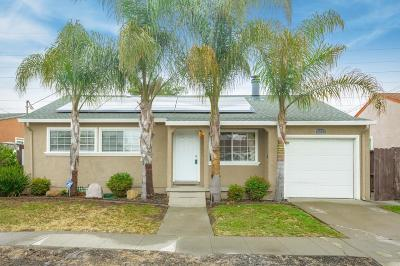 Hayward Single Family Home For Sale: 26337 Regal Avenue
