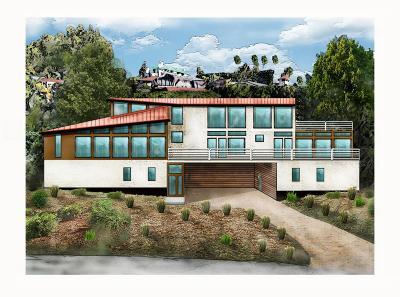 Santa Cruz Single Family Home For Sale: 12 Panorama Lane