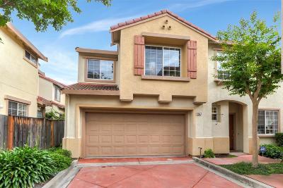 Santa Clara Single Family Home For Sale: 4672 Wilcox Avenue