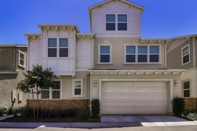 Newark Single Family Home For Sale: 37825 Harbor Light Road