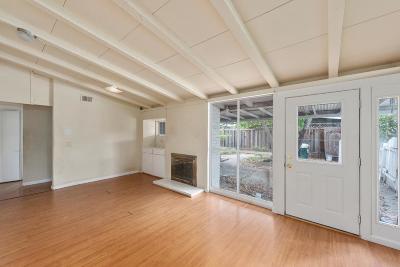 Cupertino Single Family Home For Sale: 18892 Arata Way