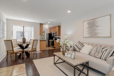 Sunnyvale Condo/Townhouse For Sale: 880 E Fremont Avenue #404