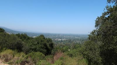 Los Gatos Residential Lots & Land For Sale: 17800 Tourney Road