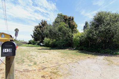 Santa Cruz Residential Lots & Land For Sale: 1430 Thompson Avenue