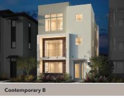 San Jose Single Family Home For Sale: 144 Agustin Naverez