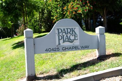 Fremont Condo/Townhouse For Sale: 40425 Chapel Way #105