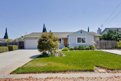 Cupertino Single Family Home For Sale: 20570 Sunrise Drive