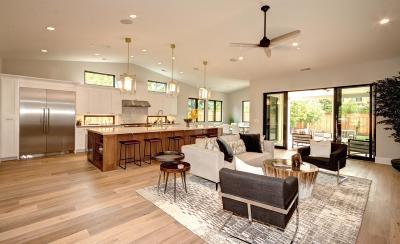 Palo Alto Single Family Home For Sale: 760 Moreno Avenue