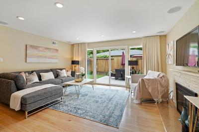 Sunnyvale Single Family Home For Sale: 1062 Lorne Way