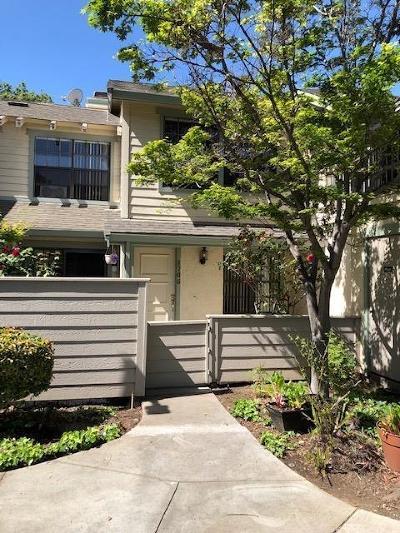 San Mateo Condo/Townhouse For Sale: 1765 Vista Del Sol