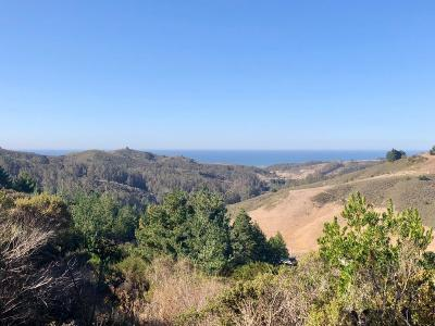 Half Moon Bay Residential Lots & Land For Sale: Higgins Canyon