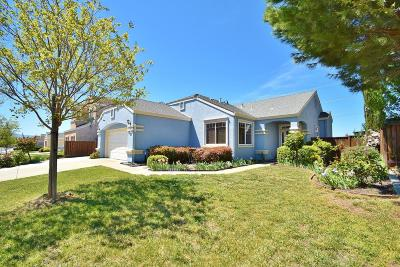 Livermore CA Single Family Home For Sale: $799,000
