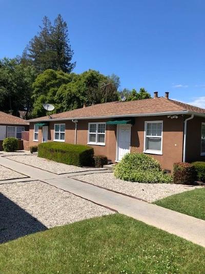 San Mateo County, Santa Clara County Rental For Rent: 15 Columbia