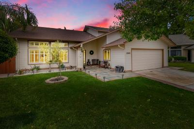 Tracy Single Family Home For Sale: 2845 Valentino Court