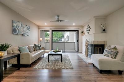 Fremont Condo/Townhouse For Sale: 39951 Fremont Boulevard #118