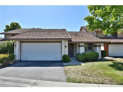San Mateo County, Santa Clara County Rental For Rent: 10213 Parish Place