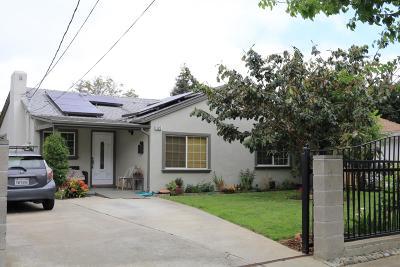 San Mateo County Single Family Home For Sale: 1127 Madera Avenue