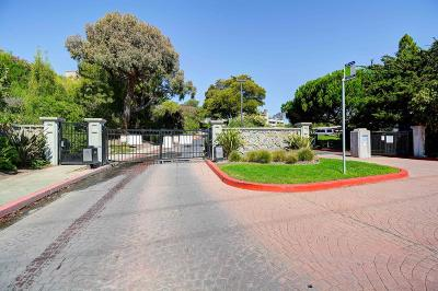 San Mateo County Condo/Townhouse For Sale: 2305 Lupine Court