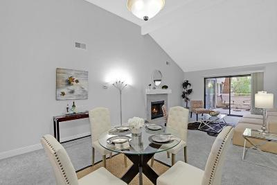 Newark Condo/Townhouse For Sale: 39907 Parada Street #B
