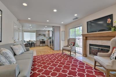 Santa Clara Single Family Home For Sale: 3131 Membrillo Corte