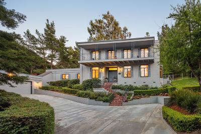 San Mateo County Single Family Home For Sale: 45 W Avondale Road