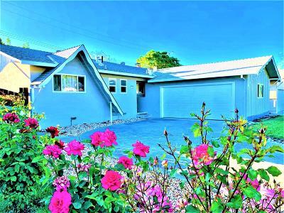 Santa Clara Single Family Home For Sale: 3361 Tracy Drive