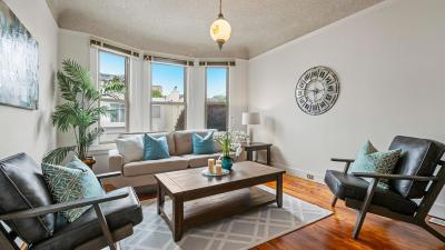 San Francisco Single Family Home For Sale: 241 Harkness Avenue