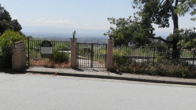 San Jose Residential Lots & Land For Sale: 3994 Claitor Way