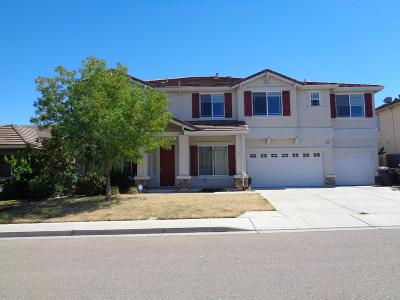 Oakley CA Single Family Home For Sale: $695,000