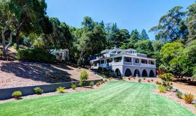Santa Clara County Single Family Home For Sale: 17915 Foster Road