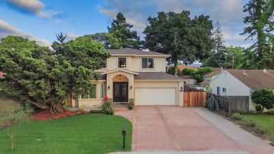 Santa Clara Single Family Home For Sale: 2152 Forbes Avenue