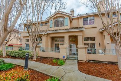 Fremont CA Condo/Townhouse For Sale: $1,110,000