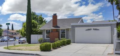 Antioch Single Family Home For Sale: 3130 Pine Street