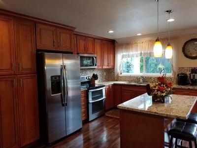 Single Family Home For Sale: 775 Sunset Glen Drive