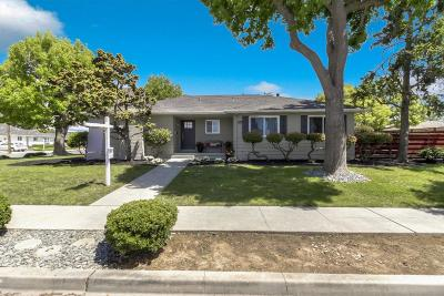 Fremont CA Single Family Home For Sale: $1,419,950