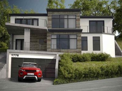 Oakland Residential Lots & Land For Sale: 1776 Gaspar Drive