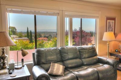 Union City Single Family Home For Sale: 423 Riviera Drive
