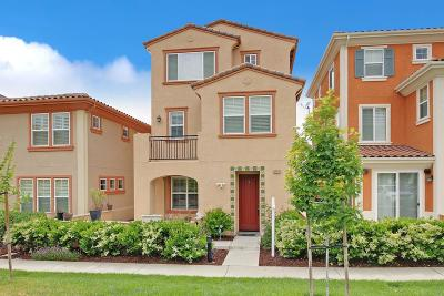 Livermore Single Family Home For Sale: 2957 Sage Common