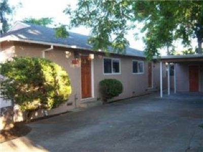 Cupertino Multi Family Home For Sale: 10235 University Way
