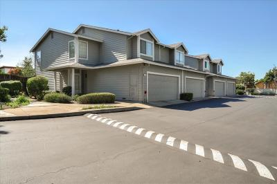 Bay Point Condo/Townhouse For Sale: 102 Harris Circle