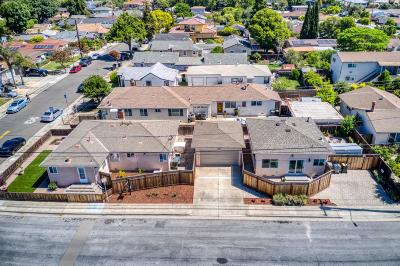 Sunnyvale Multi Family Home For Sale: 304 Roosevelt Avenue