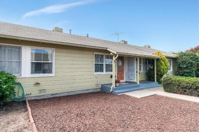 Alameda Condo/Townhouse For Sale: 214 Cypress Street #E