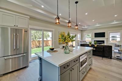 San Jose Single Family Home For Sale: 4175 Ross Park Drive