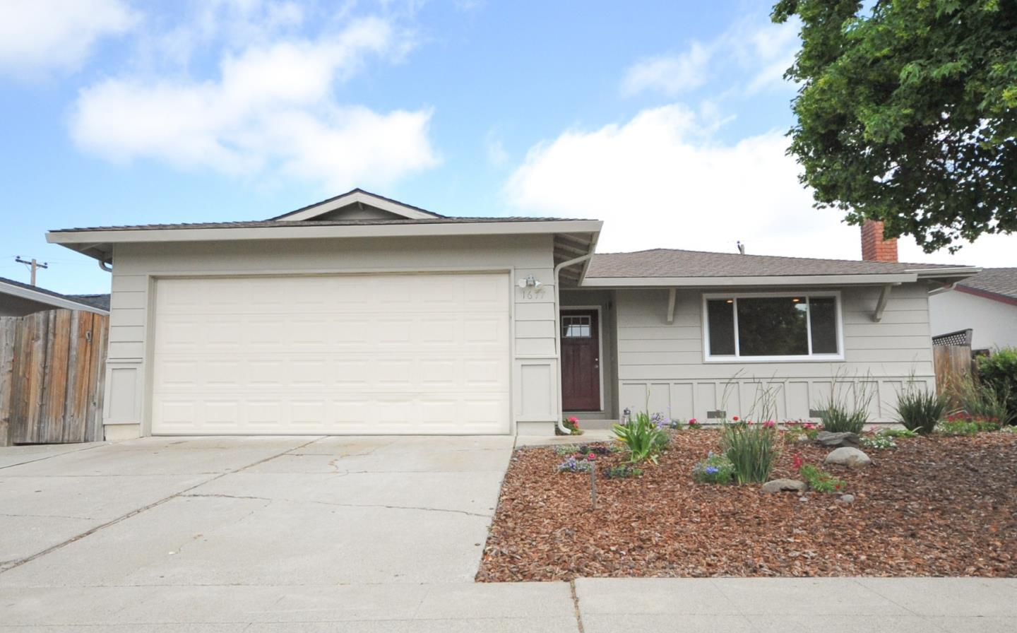 1677 Crater Lake Avenue Milpitas Ca Mls Ml81754437 Find Homes