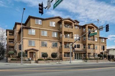 San Jose Condo/Townhouse For Sale: 88 N Jackson Avenue #117